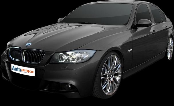 BMW E90, 2009r, segment D